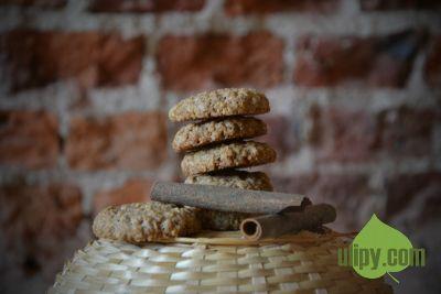 Jedna sušenka nikdy nestačí...